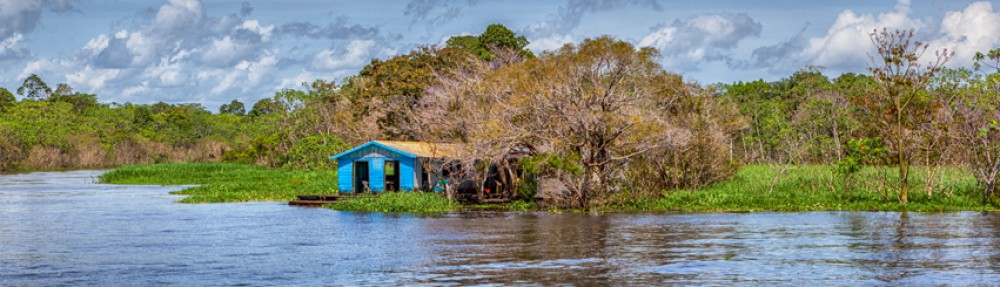 Amazonas by Viverde Blog